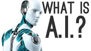 الذكاء الإصطناعي وتطوره