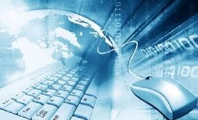 علوم الحاسب من الممكن أن تقسم إلى مجالين رئيسيين: مجال الشبكات و مجال البرامج..