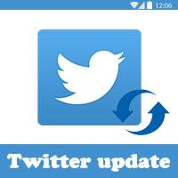 تويتر تستعد لإطلاق تحديثات جديدة لمنع الإساءات والتحرش على شبكتها الاجتماعية اعترف إد هو