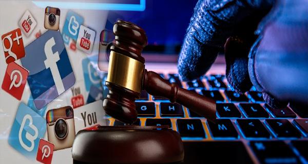ما هي الجريمة الإلكترونية؟