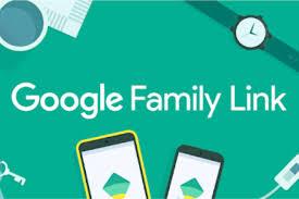 Family Link فاميلي لينك