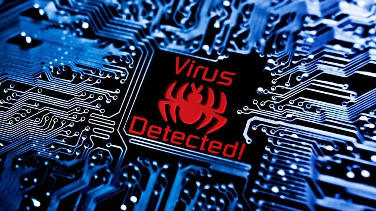 فيروسات الكمبيوتر