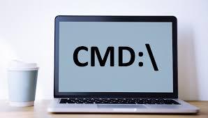 أمر CMD في الويندوز ووظيفة كل منها