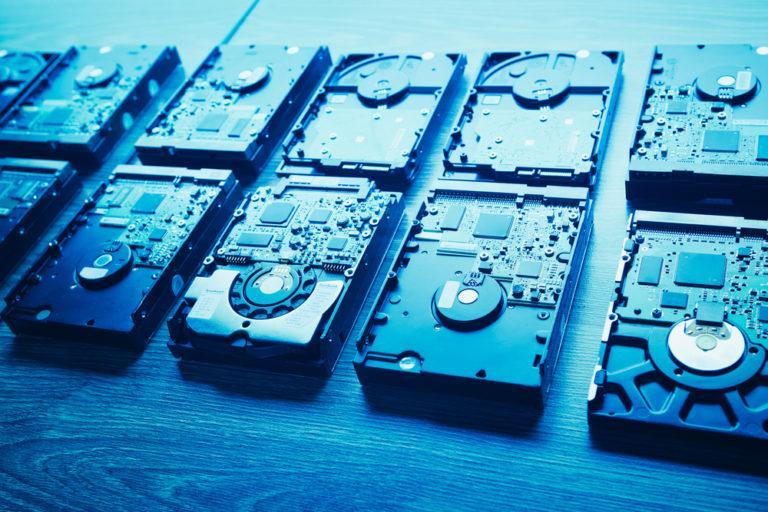 : 8 برامج لاستعاده بيانات الأقراص الصلبة  hard desk مجاناً