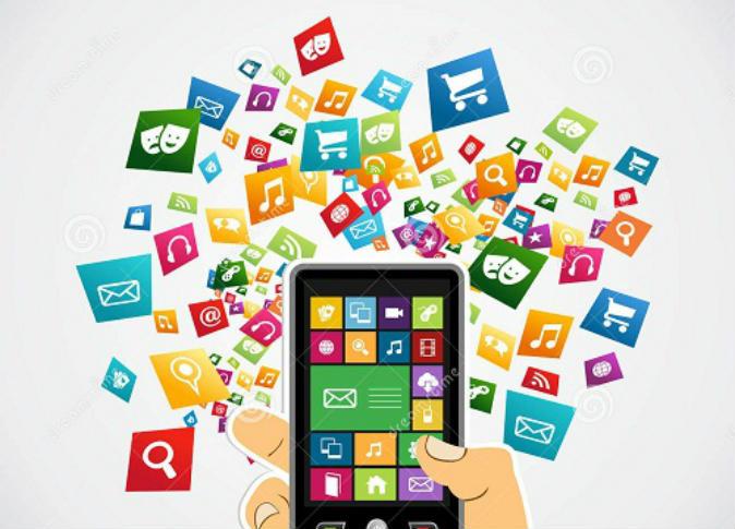 مجال تطبيقات الجوال واللغات المستخدمه والفرق بينهما.