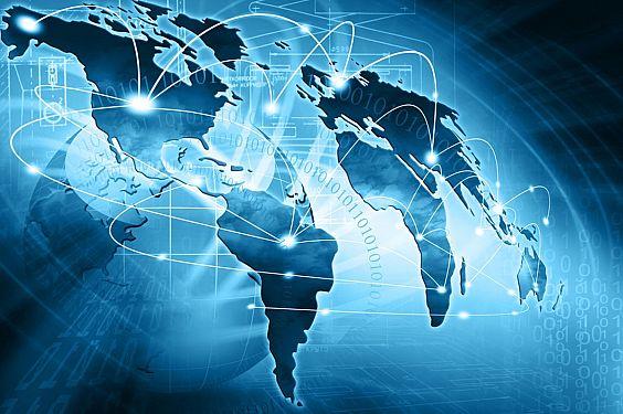 الهند تتجاوز امريكا في ترتيب اكثر زوار الانترنت في العالم