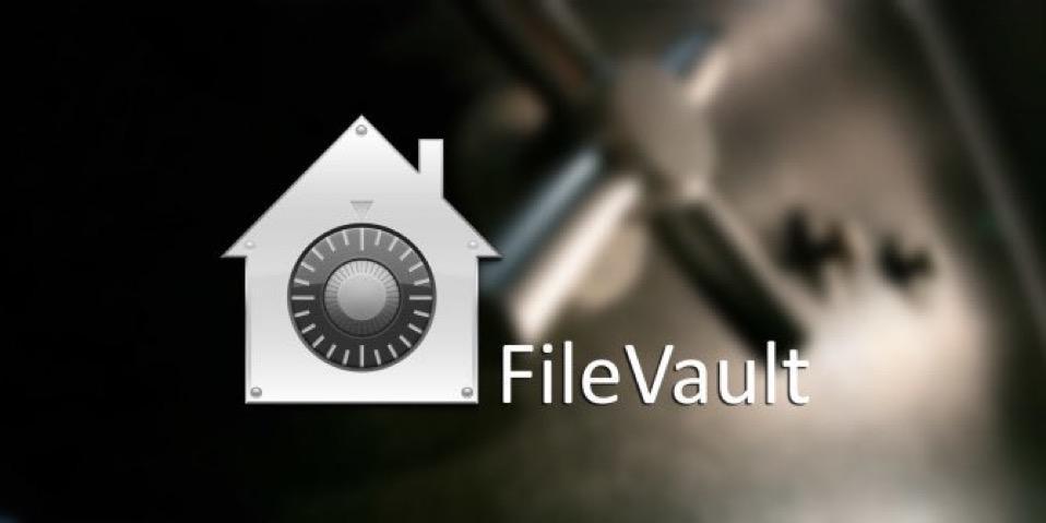 : كيفية تشفير نظام تشغيل Mac للحاسوب  والأجهزة القابلة للإزالة والملفات الفردية