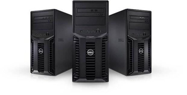 أنواع السيرفرات المتوفرة وهي Tower Server, Blade Server, Rack Server ماهي أهم الفروقات بينها وكيف نختار السيرفر الأفضل لشبكتنا
