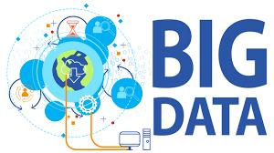 البيانات الضخمة (big data ) و مجالات جديدة