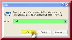 أوامر الدوس وتشمل أنظمة التشغيل([ Windows 2000, XP, Vista, 7, Server 2003 and Server 2008 , Unix ]