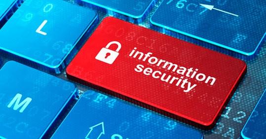 بعض المصطلحات الهامة في أمن المعلومات