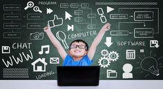 6 نصائح لتعليم الأطفال كيفية البرمجة  : 6 tips for teachin g kids to code