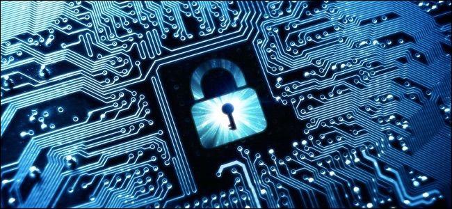 تشفير الانظمة التشغيلية المتداولة...