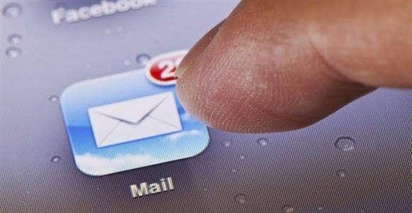البريد الالكتروني غير المرغوب به Spam او البريد المزعج