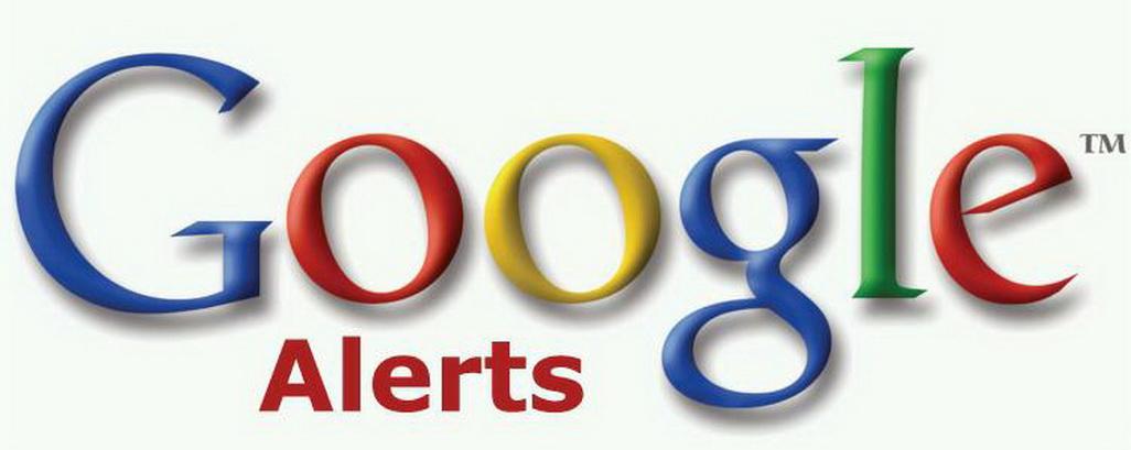 : خدمة تنبيهات جوجل google alerts فوائدها واستعمالاتها