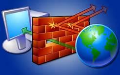 جدران النار Firewalls